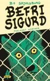 Befri Sigurd - sjov børnebog af Bo Skjoldborg. Tænk, hvis du mødte en ulv i Dyrehaven på Sjælland!